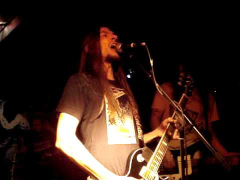 Whip - Terror and Bloodshed (Oslo 2011)