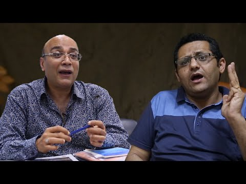 مواجهة بين «البلشي» و«قمحة» حول أزمة نقابة الصحفيين