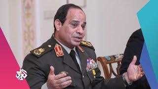 بتوقيت مصر | مصر وتأمين الخليج.. بين القول والفعل