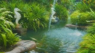 Spirit Koi Pond