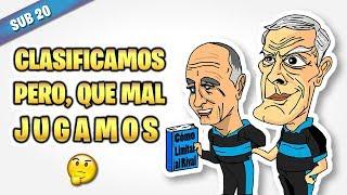 🥉 URUGUAY AL MUNDIAL SUB-20 Y A LOS PANAMERICANOS