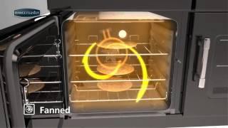 Fan Oven