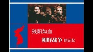 【残阳如血:朝鲜战争的记忆】 全集
