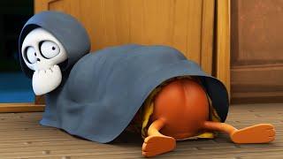 Spookiz | ¡Culete aire! ¡Literalmente! | Dibujos animados para niños | WildBrain