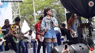 Jihan Audy - Sayang 2 Republik Metro Live Suncity Madiun (Official Music Video)
