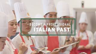 COURSE ON ITALIAN PASTRY
