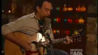 Dave Matthews - Stay or Leave