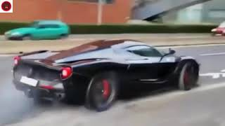 Car Racing FAST AND FURIOUS IN REAL LIFE, CRAZY STREET RACING COMPILATION 2017  - Car Racing 2017