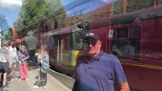 NYMR With  ...Dave And Deb .