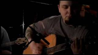 Evans Blue - Unplugged Melody - 2. Cold (But I'm Still Here)