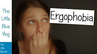Ergophobia & my fear of going to work