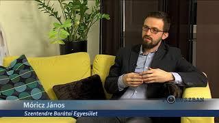 Fókuszban / TV Szentendre / 2018.02.01.