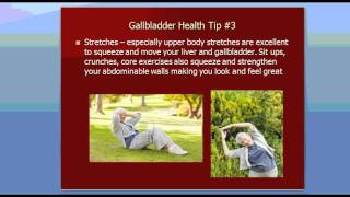 5 Things About Gallbladder Function You MUST Know