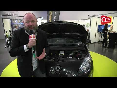 Transition ONE; Transformez votre voiture en électrique