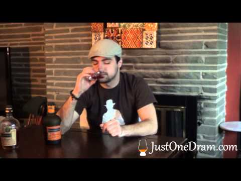 Diplomatico Reserva Rum Review