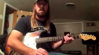 Guitar Intro to Pop A Top by Alan Jackson