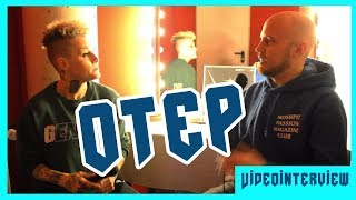 OTEP | Interview | 2019 | Kult 45 | Trump | Europe | Music Business