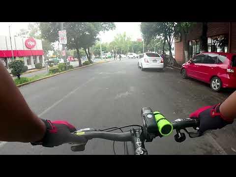 Ciclismo Urbano Tipos de Bicicleta ¿Cuál usar en ciudad?