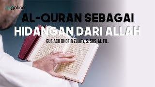 Al-Quran Sebagai Hidangan dari Allah