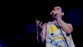 Queen  Love Of My Life Live In Budapest 27 July 1986
