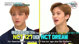 [NEOSUBS] 180321 Weekly Idol With NCT 2018