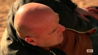 Breaking Bad Best Scenes - Hank Dies (Season 5 Episode 14 Ozymandias)