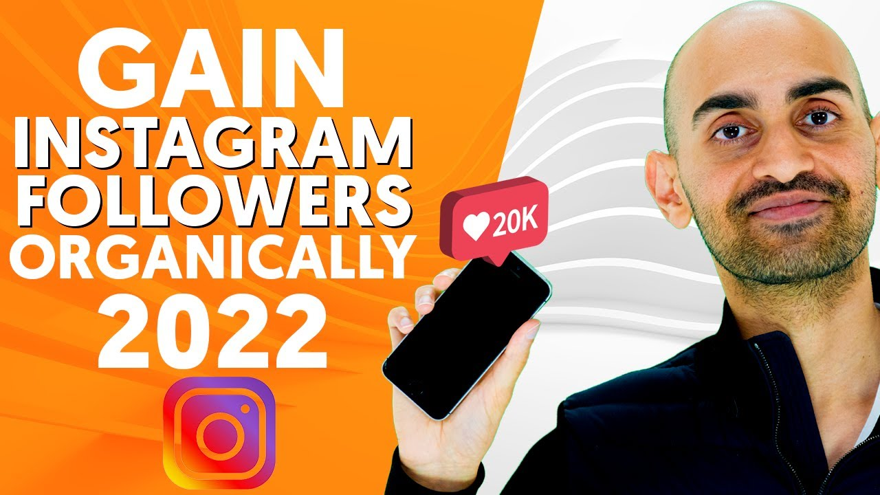 How I Gain 1,254 Followers Per Week on Instagram Organically in 2019