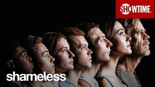 Shameless | Deep Thoughts w/ the Gallagher's | Season 9 (VO)