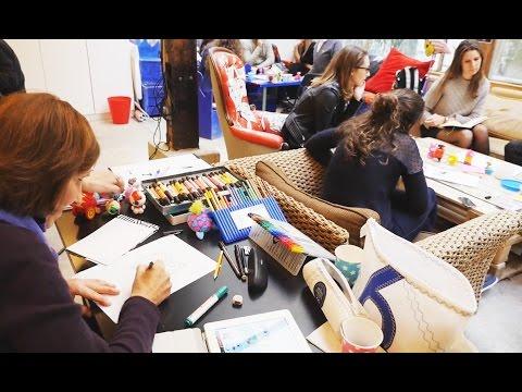 Design Thinking – Harris Interactive – Comment donner une deuxième vie aux jouets Happy Meal ?