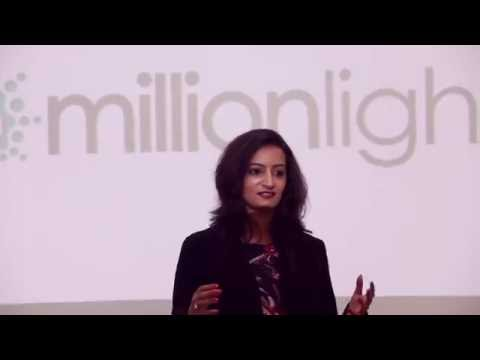 millionlights corporate video - about us and our vision statement by ...
