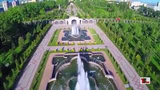 Самый красивый природа Таджикистан