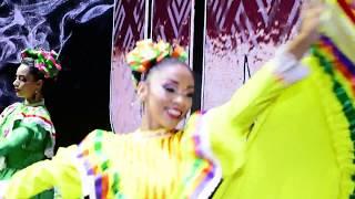 Viva Mxico CocoBongoStyle