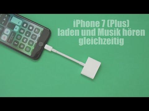 iPhone 8 und X gleichzeitig laden und Musik hören - Belkin Audio + Charge Rockstar Review (Deutsch)
