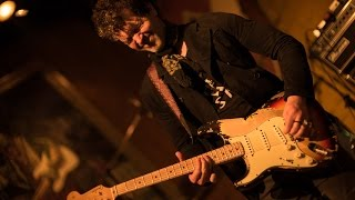 Doyle Bramhall II & Band Live @Bluesgarage Isernhagen - Green Light Girl