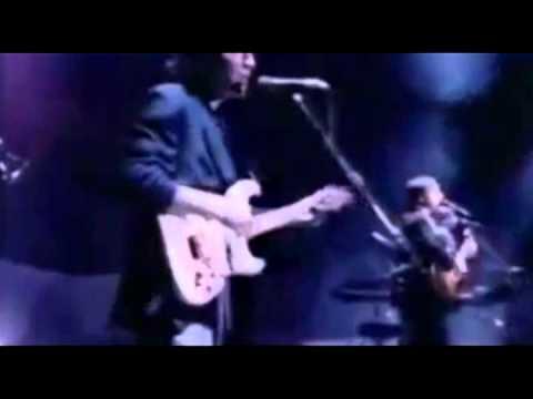 Chris de Burgh  - The Last Time I Cried LIVE