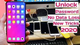 Unlock Android Mobile Password Without Data Loss | Unlock All Mobile | Mobile Password Remove