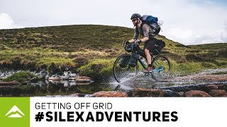 Видео о том как два друга путешествовали на Silex