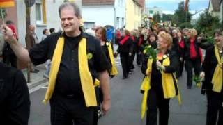 preview picture of video 'festumzug budenheim 2010.mpg'
