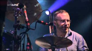 HOT CHIP - Thieves In The Night @ Berlin Festival 2010