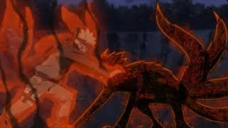 Sora Red cloak vs Naruto lets See, Naruto Shippuden [1080p]