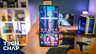 Samsung Galaxy S10 Plus FULL REVIEW - Why I'm Switching! | The Tech Chap