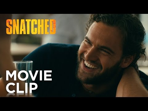 New Movie Clip for Snatched