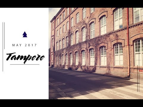 Тампере, Финляндия. Какие достопримечательности в Тампере | Tampere, Finland