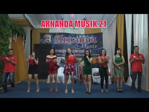 Arnanda Musik Vol 21 Full Album Video Orgen Lampung Remik Dugem New  2018 Oksastudio