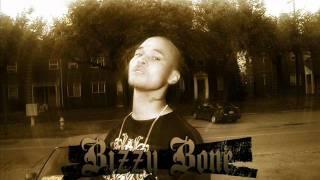 Bizzy Bone Model Of A Soldier Feat.Cyrano Blaq (Pre-Release)