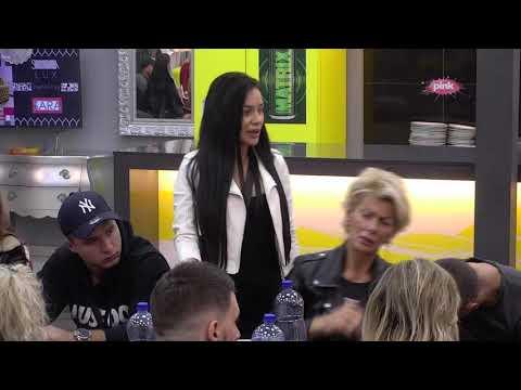 Zadruga 3 - Nataša Radan odgovara na pitanja o kupovini  - 19.11.2019.