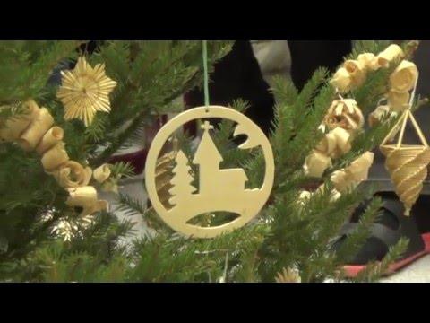 Eko Vánoce 2015