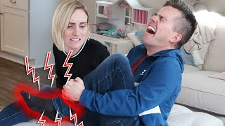 IS IT BROKEN?! Accident Caught On Camera! 🚑🚨