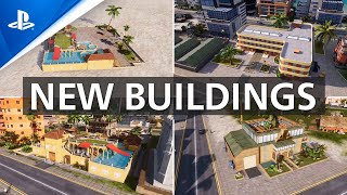 PlayStation Tropico 6 - Lobbyistico DLC Trailer | PS4 anuncio