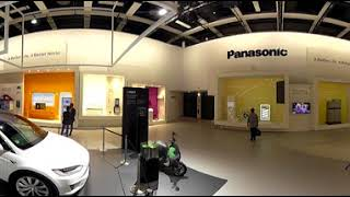 360° Smart Life Area | #PanasonicIFA 2017